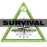 Survival Academy Jeseníky 2013